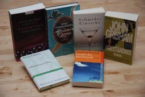 Gewinnspiel Tag des Buches 2013
