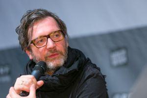 Der Regisseur und Autor David Schalko. © LCM Foto Richard Schuster